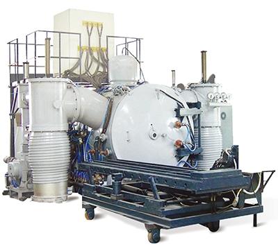 新疆低温真空钎焊炉